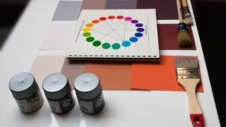 5 Steps To Get You Ready For Your Interior Design Classes