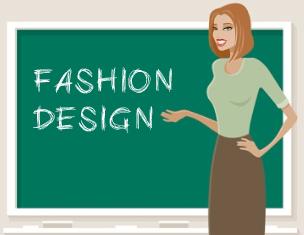 fashion design certificate