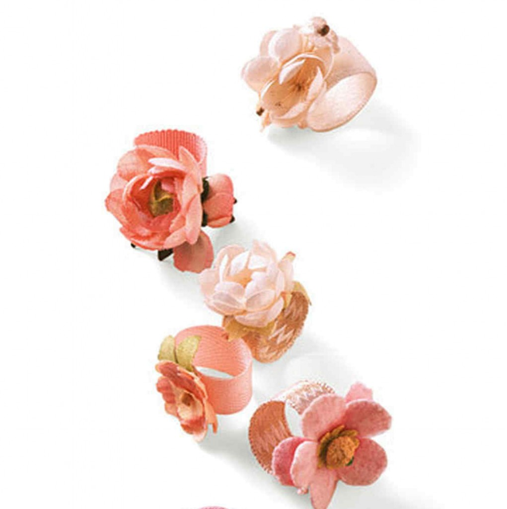 Ring-o-Flowers