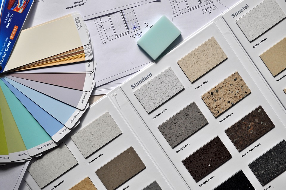 top 5 reasons to choose an interior designing course