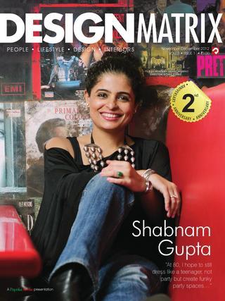 Shabnam Gupta