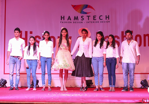 Hamstech Events 2016 2017
