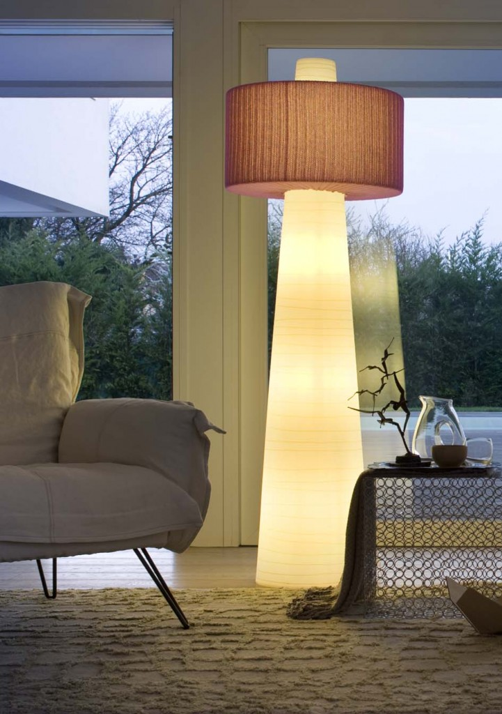 Bright Lamp Ideas