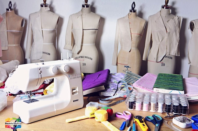 5 garment construction tools for fashion design classes Fashion designing schools