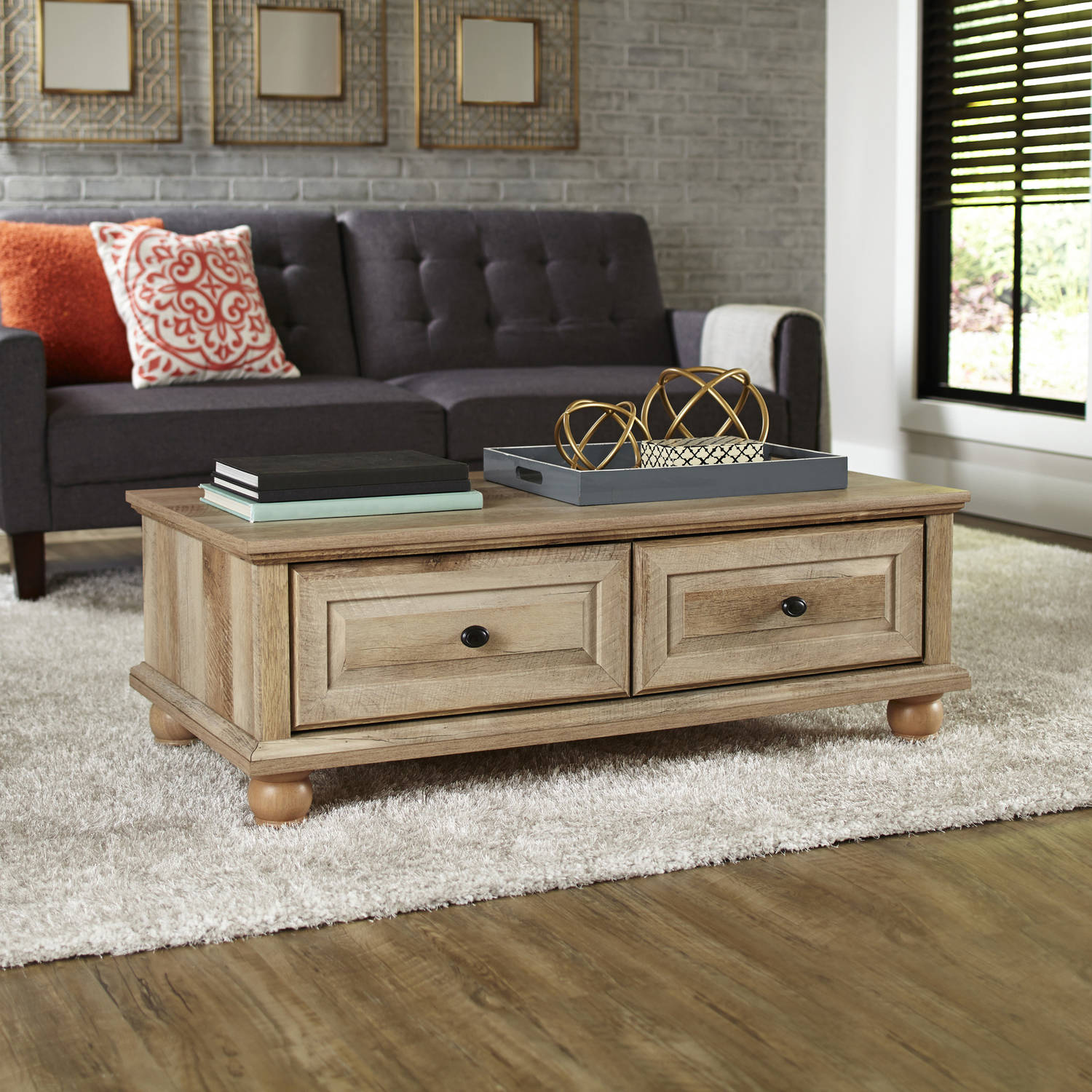Setting Coffee Tables in Interior Designing - Hamstech Blog
