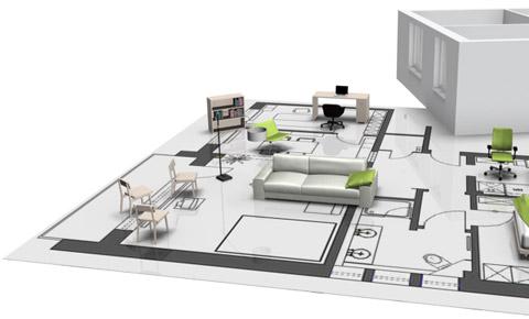 Great Interior Design Classes. Space Planning ...