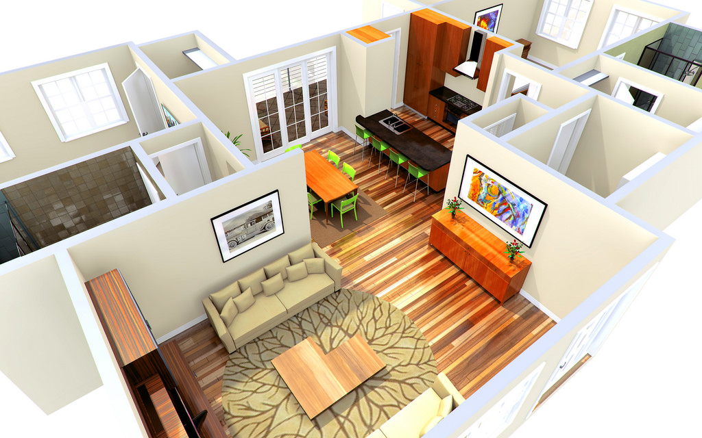 3d living room planner importance of space planning in interior designing 16912