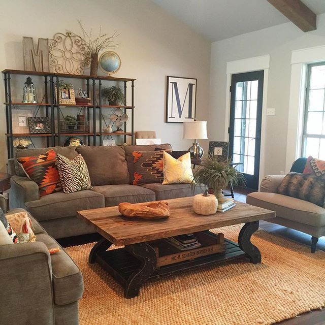 Setting Coffee Tables In Interior Designing Hamstech Blog