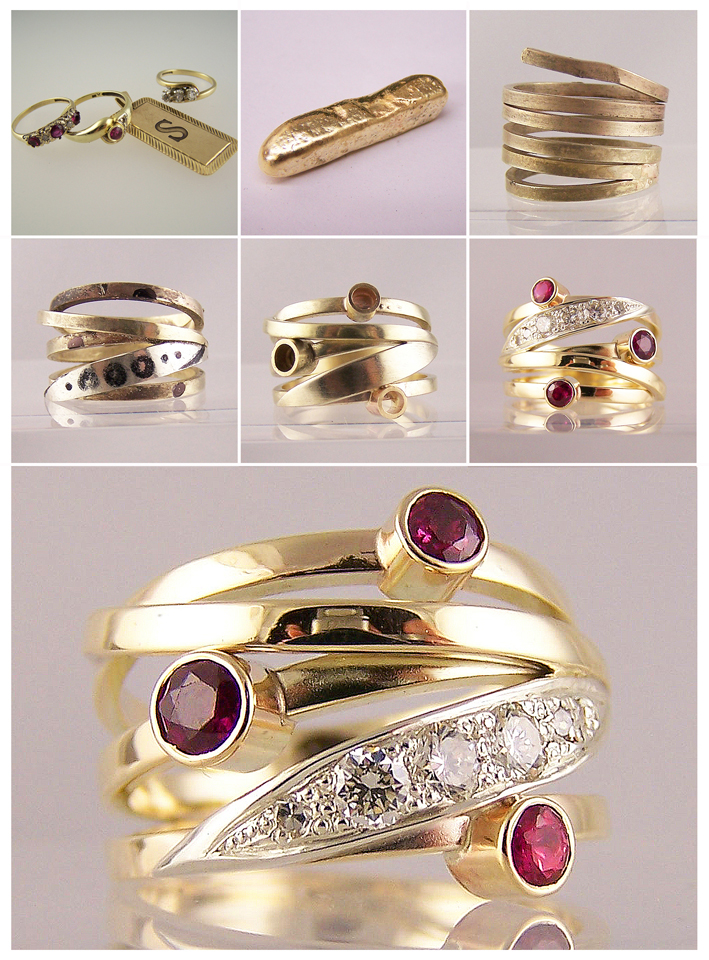 jewellery design school