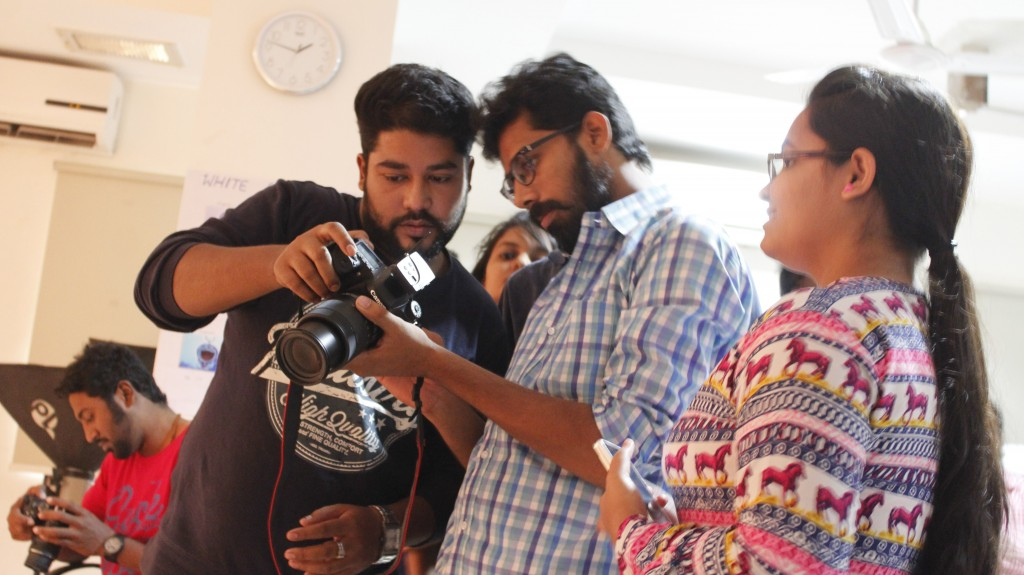 photography institutes in hyderabad