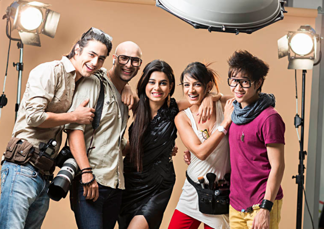 photography training institute