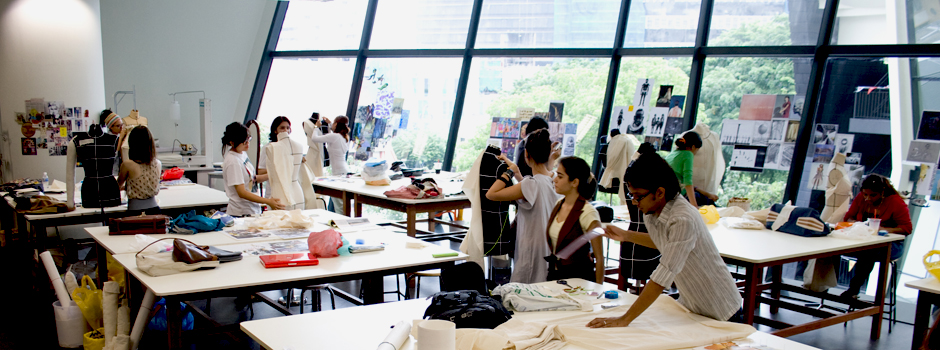Fashion Design Course Chicago