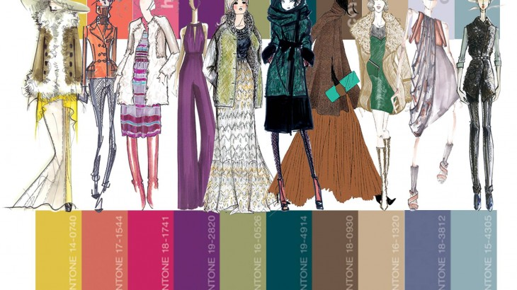 Fashion designing guide to optimal colour combinations for Fashion designing schools