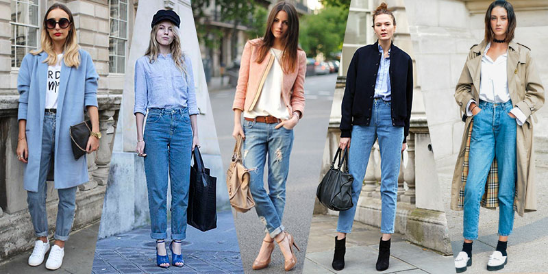 Fashion Designing Tips How To Style Up Your Jeans