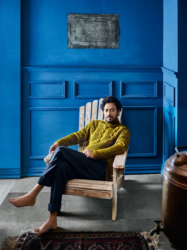 Learn Interior Designing From Celebrity Homes Irrfan Khan