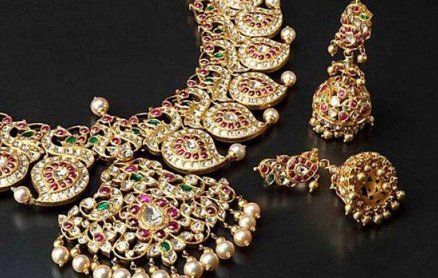 jewellery design institutes