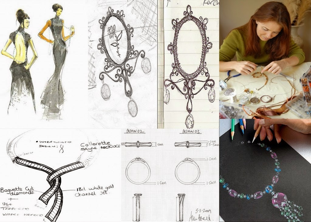 jewelry design classes from student to professional a student s cycle at 9730
