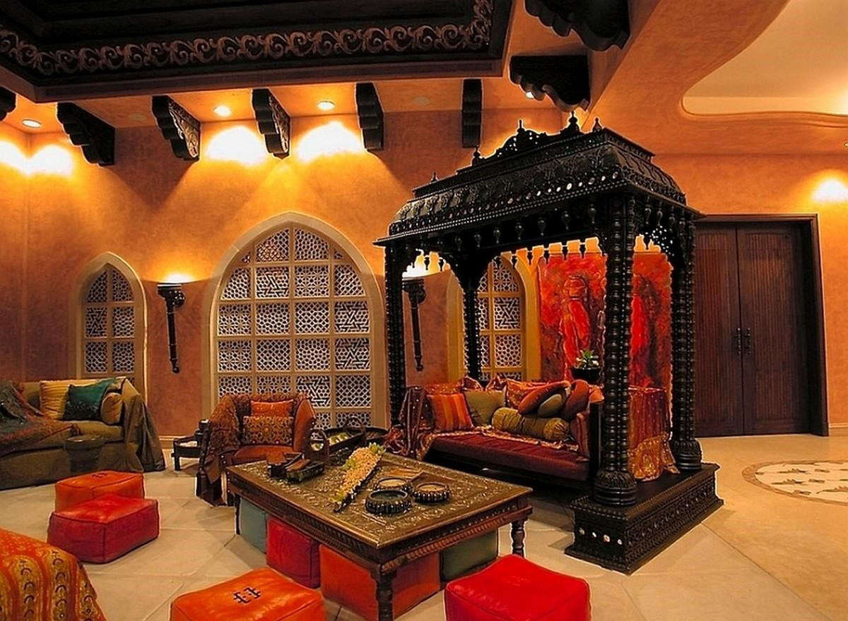 Interior Designing Lessons from Traditional Indian Homes Hamstech Blog