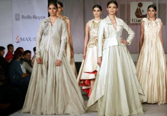 Fashion Designing Today Importance Of Khadi In Indian Attire