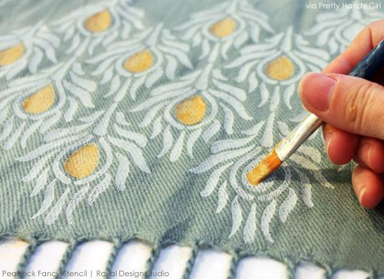 Fashion Designing Practicals Fabric Painting Ideas