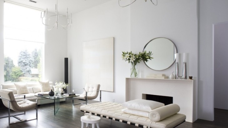 Interior Designing: When Minimalism Collides with Daily Life ...