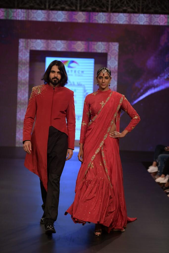 fashion desgn in india