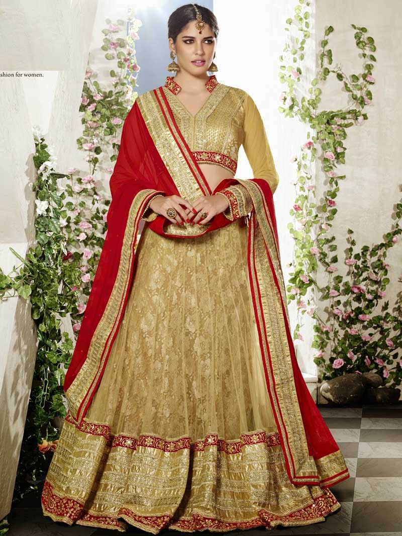 Fashion designing guide types of bridal lehengas Fashion designing course subjects