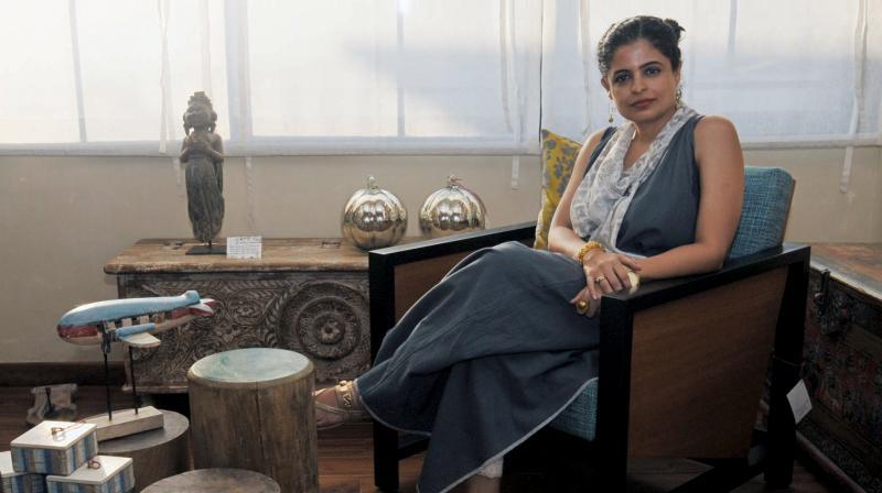Interior Design Walkthroughs Shabnam Gupta S Peacock Life Hamstech Blog