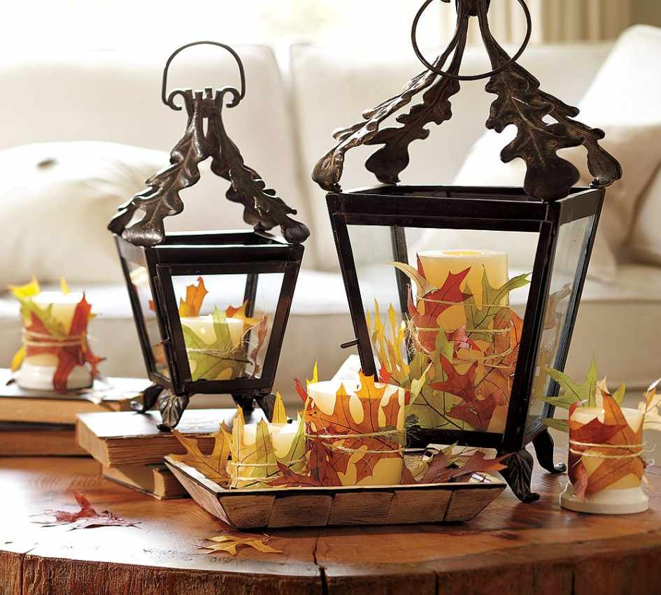 interior designing guide choosing colour themes for autumn