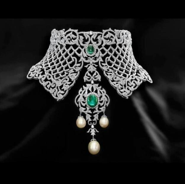jewellery design course