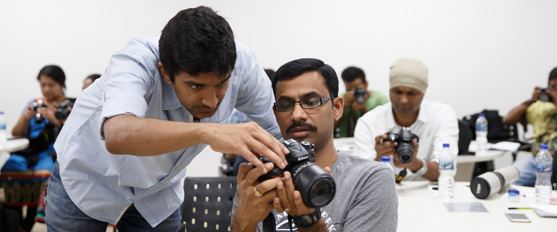 course short photographer term helps guide hamstech courses training professional
