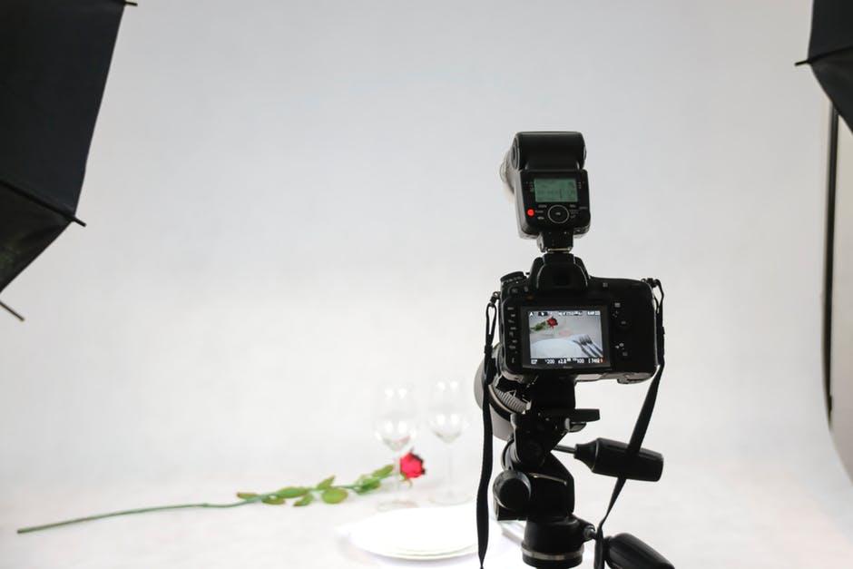 short-term photography course