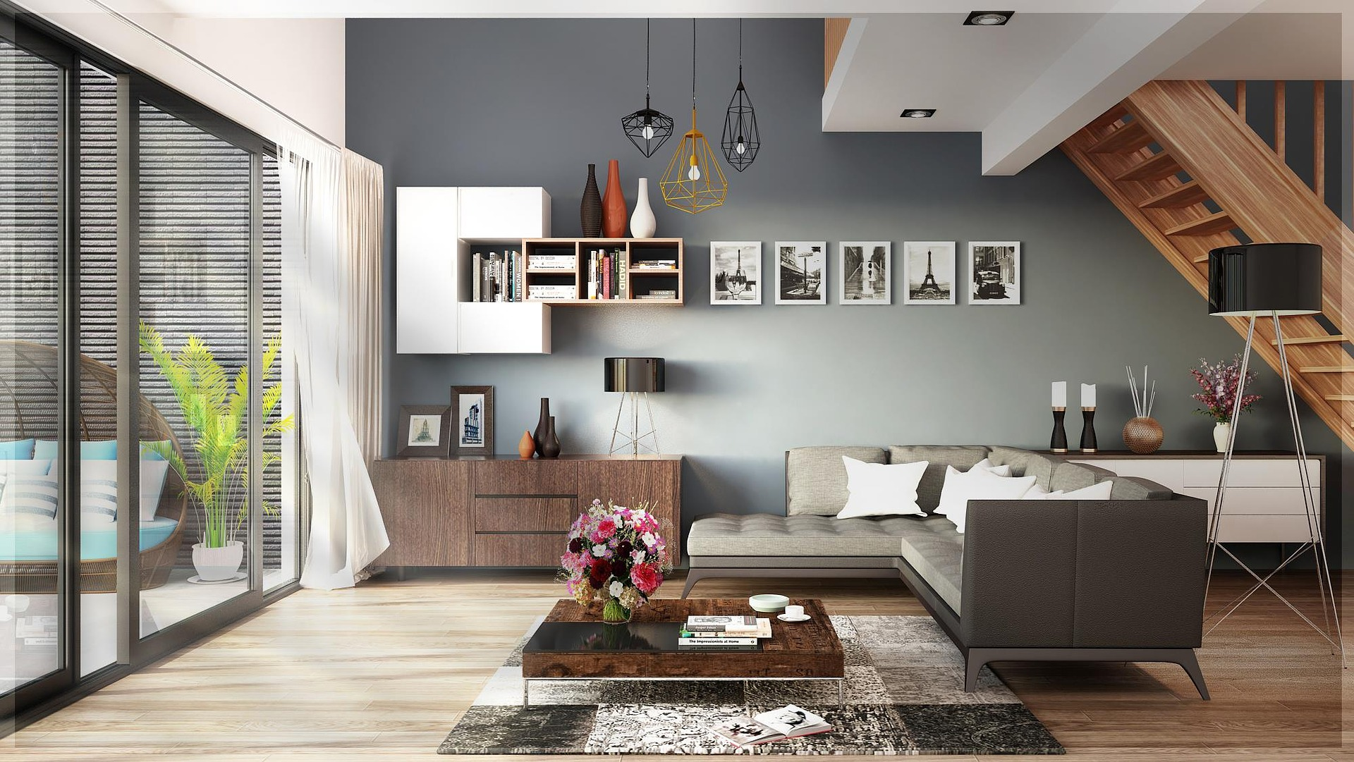 Interior designing inspiration ideas from world s top for Top 10 interior design blogs