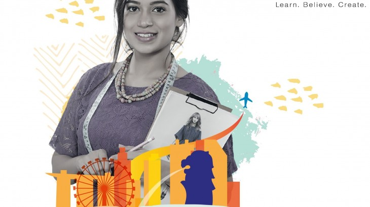fashion designing courses in hyd