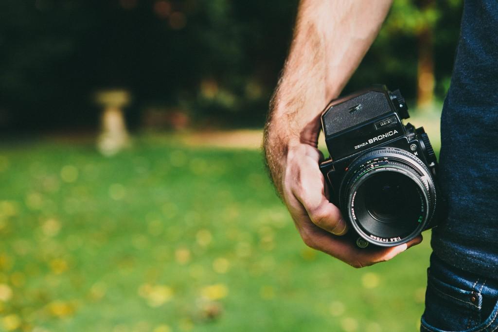 photography school