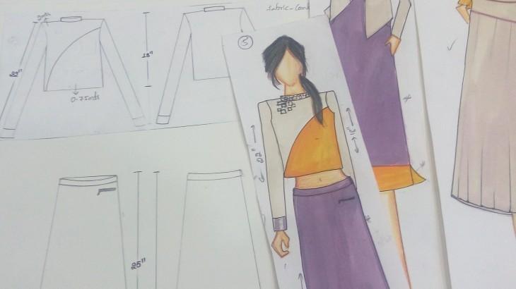 fashion design panjagutta hyderabad