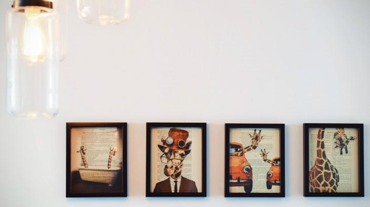 interior designing art wall art decor ideas hamstech blog