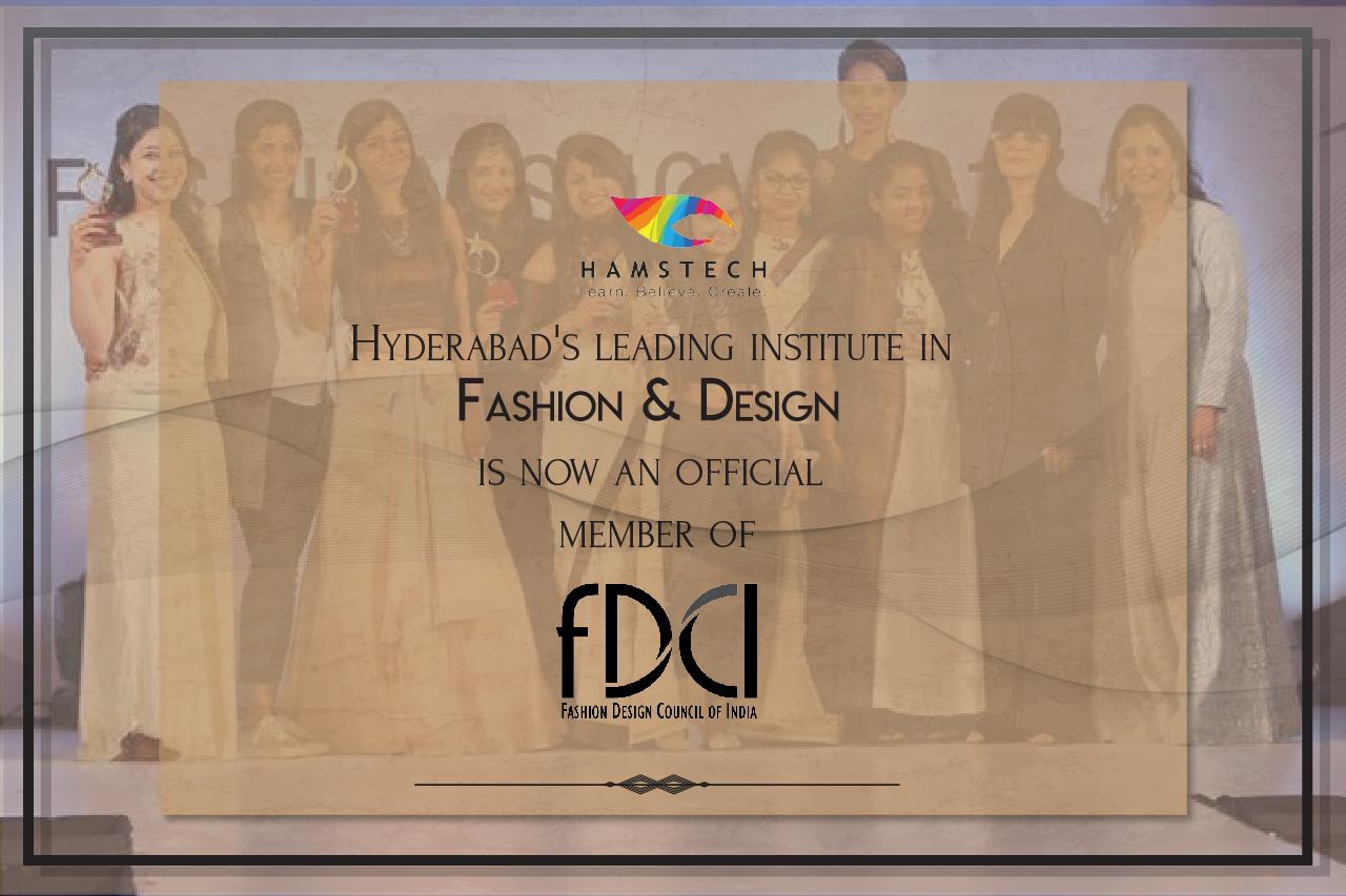 professional institute for fashion designing courses