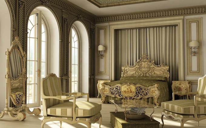 Interior Design Revitalization Of Arts And Crafts