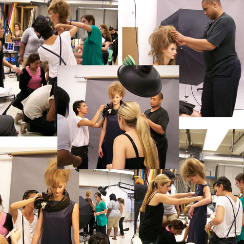 fashion design classes