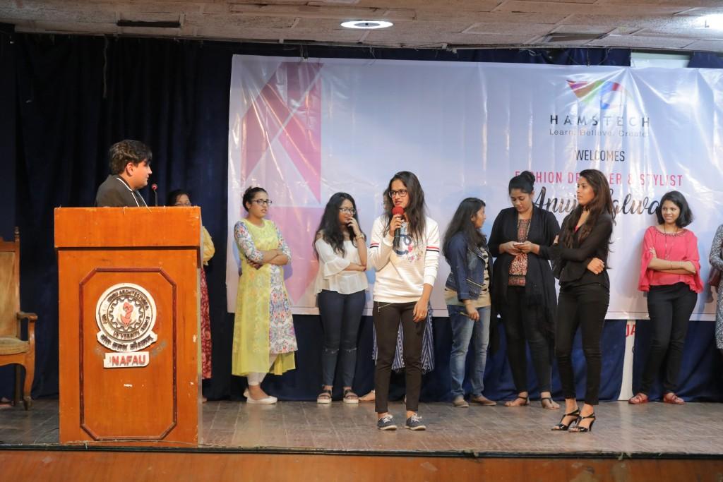fashion designing institute in india