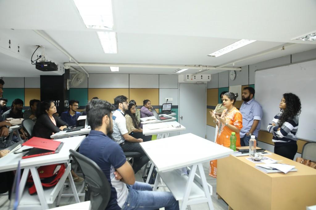 interior designing institute in kphb hyderabad