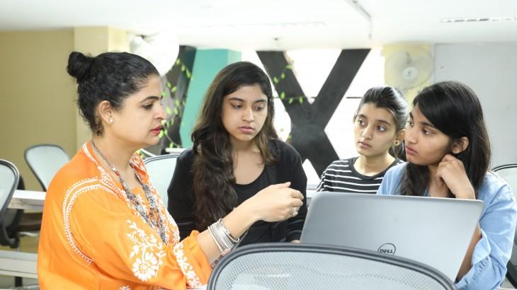 interior designing colleges in hyderabad