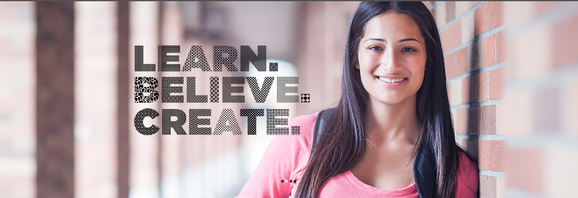 Learn.believe.create