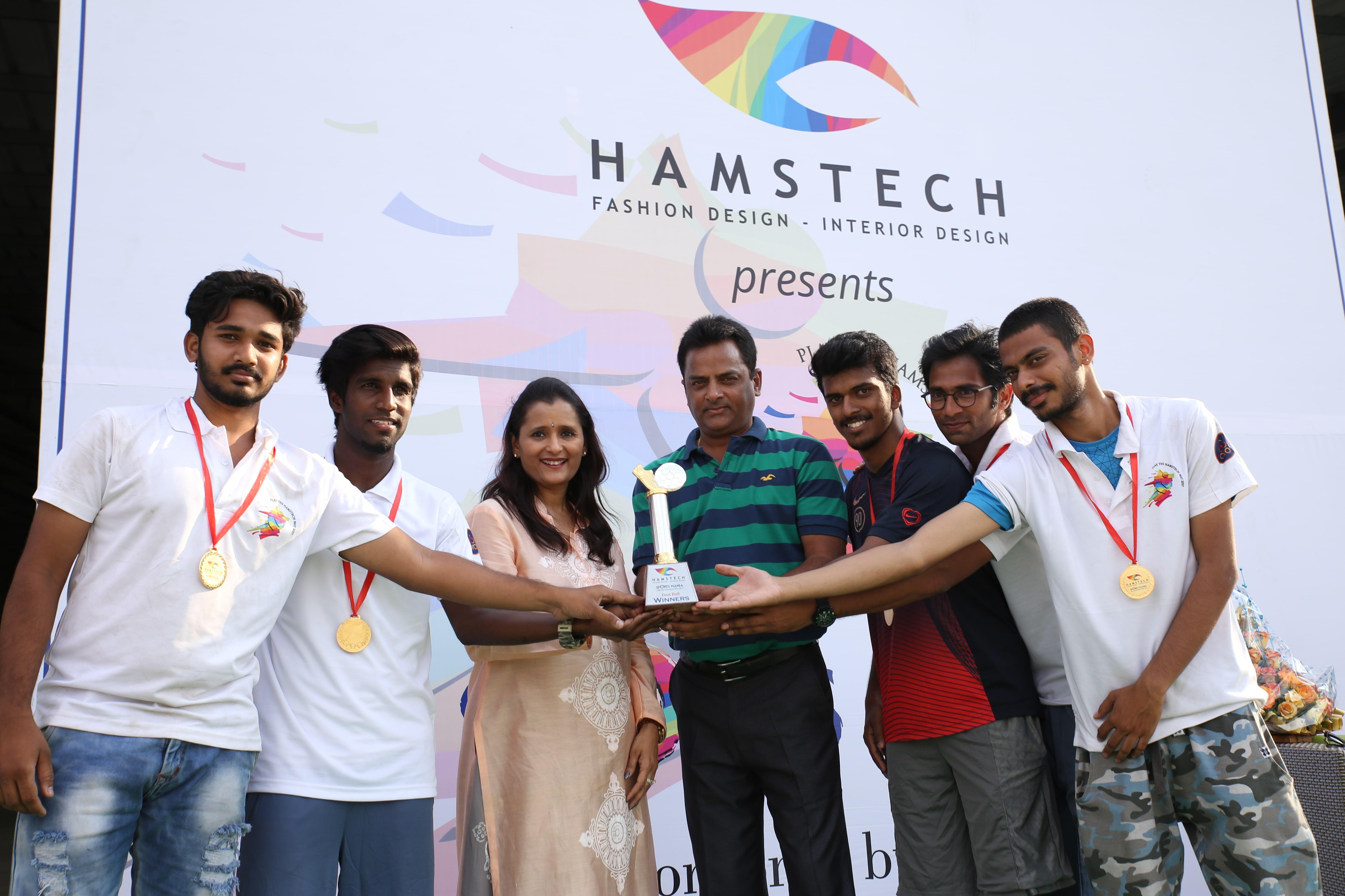 hamstech institute