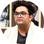 Mishank Sharma