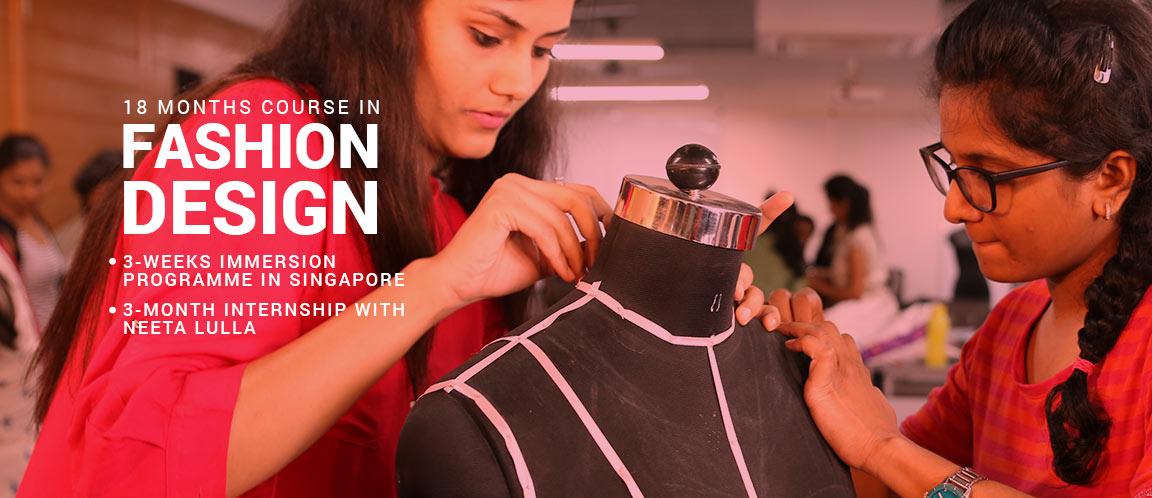 Fashion Showroom Internships In New York City