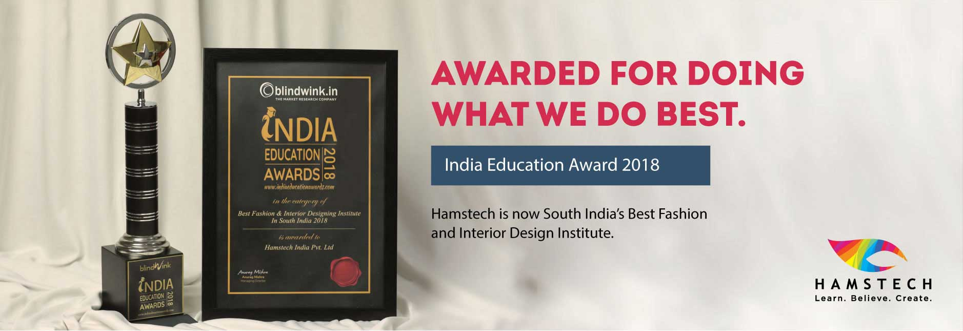India Education Award