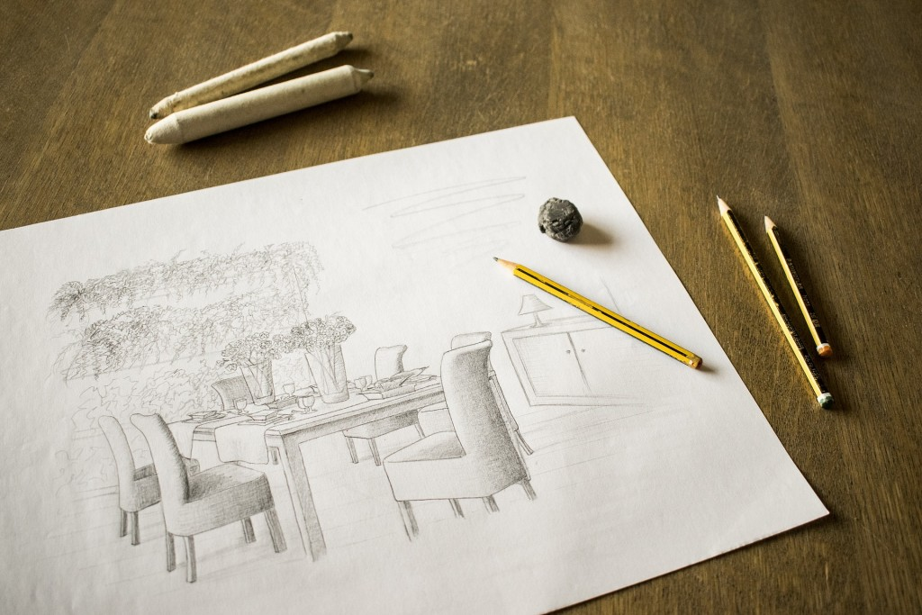 interior designing course in hyderabad part time