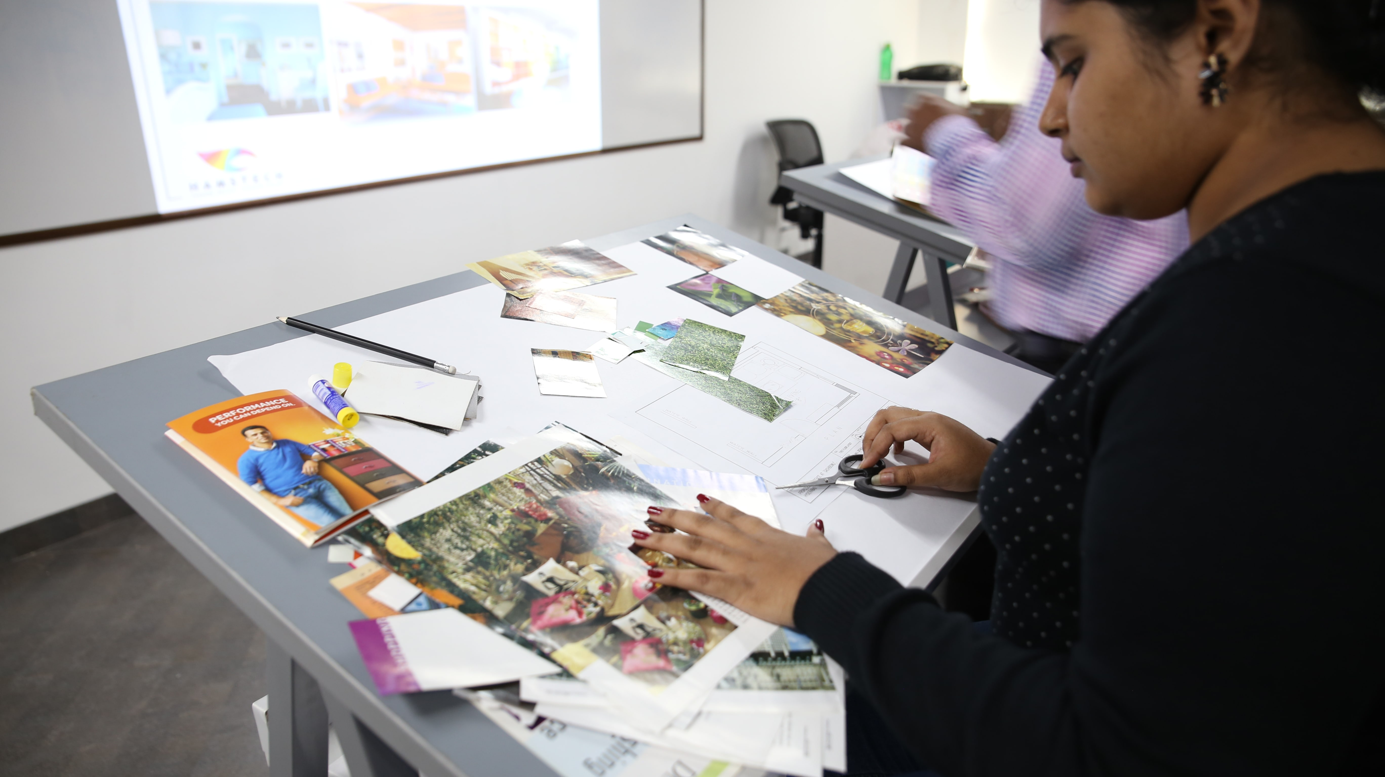 Getting Started With Interior Designing Interior Design Diploma Course Hamstech Blog